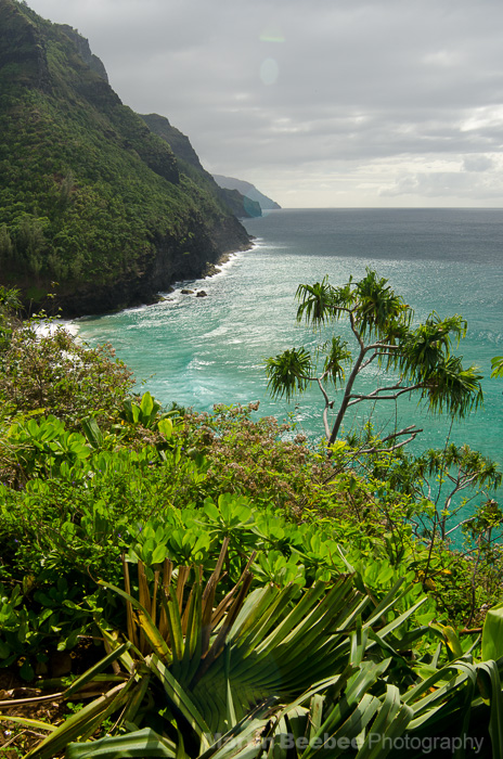 Kauai and the Na Pali Coast: Wow! Crazy! Impossible!